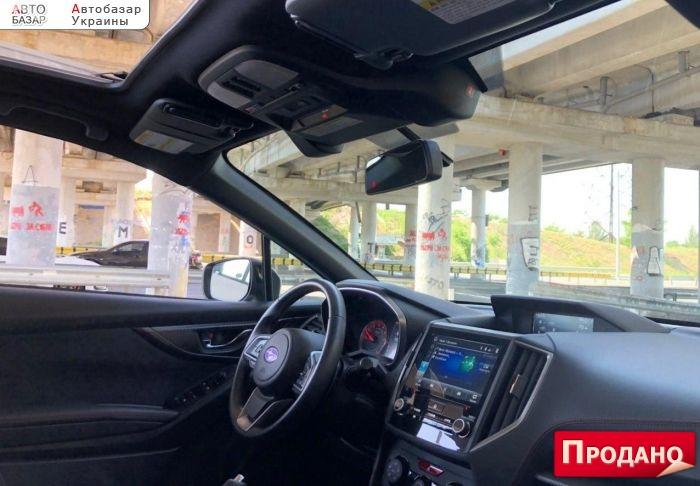 автобазар украины - Продажа 2017 г.в.  Subaru Impreza