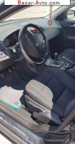 автобазар украины - Продажа 2009 г.в.  Volvo V50