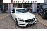 автобазар украины - Продажа 2016 г.в.  Mercedes CLS