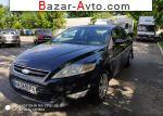 автобазар украины - Продажа 2010 г.в.  Ford Mondeo 2.3 AT (161 л.с.)