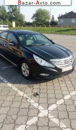 автобазар украины - Продажа 2013 г.в.  Hyundai Sonata