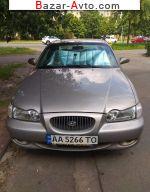 автобазар украины - Продажа 1998 г.в.  Hyundai Sonata