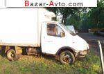 автобазар украины - Продажа 2001 г.в.  ГАЗ 3102