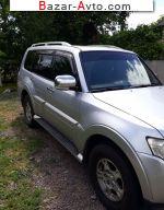 автобазар украины - Продажа 2007 г.в.  Mitsubishi Pajero Wagon 3.0 MIVEC  АТ 4x4 (178 л.с.)