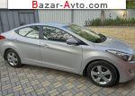 автобазар украины - Продажа 2013 г.в.  Hyundai Elantra 1.8 MT (150 л.с.)