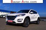 автобазар украины - Продажа 2019 г.в.  Hyundai Tucson 2.0 CRDi  АТ 4x4 (185 л.с.)