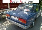автобазар украины - Продажа 2005 г.в.  ВАЗ 2107 1.5 MT (65 л.с.)