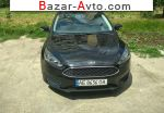 2015 Ford Focus 2.0 PowerShift (150 л.с.)  автобазар