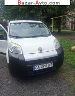 автобазар украины - Продажа 2011 г.в.  Fiat Fiorino
