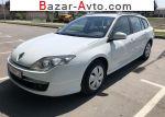 автобазар украины - Продажа 2009 г.в.  Renault Laguna 2.0 dCi MT (131 л.с.)