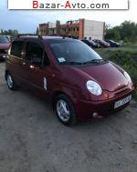 автобазар украины - Продажа 2007 г.в.  Daewoo Matiz