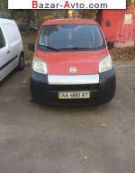 автобазар украины - Продажа 2008 г.в.  Fiat Fiorino 1.3 Multijet MT (75 л.с.)