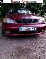 автобазар украины - Продажа 1999 г.в.  Daewoo Lanos