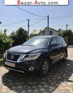 автобазар украины - Продажа 2016 г.в.  Nissan Pathfinder