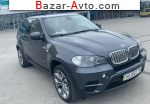 автобазар украины - Продажа 2011 г.в.  BMW X5 xDrive40d Steptronic (306 л.с.)