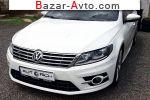 автобазар украины - Продажа 2013 г.в.  Volkswagen Passat CC 2.0 TDI DSG (170 л.с.)