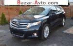 2014 Toyota Venza   автобазар