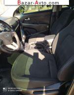 автобазар украины - Продажа 2012 г.в.  KIA Sportage 1.7 TD MT (115 л.с.)
