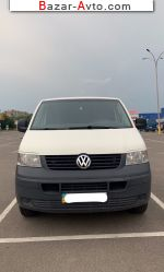 автобазар украины - Продажа 2009 г.в.  Volkswagen Transporter