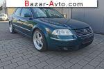 автобазар украины - Продажа 2003 г.в.  Volkswagen Passat 1.9 TDI AT (130 л.с.)