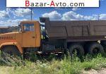 автобазар украины - Продажа 1995 г.в.  КРАЗ 6510