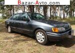 автобазар украины - Продажа 1989 г.в.  Ford Scorpio 2.0i MT (120 л.с.)