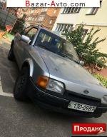 автобазар украины - Продажа 1988 г.в.  Ford Escort