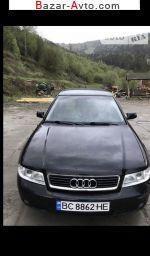 автобазар украины - Продажа 1999 г.в.  Audi A4