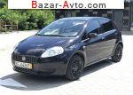 автобазар украины - Продажа 2009 г.в.  Fiat Punto 1.4 MT (77 л.с.)