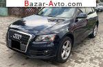 автобазар украины - Продажа 2011 г.в.  Audi Q5 2.0 TFSI tiptronic quattro (211 л.с.)