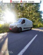 автобазар украины - Продажа 2013 г.в.  Renault Master