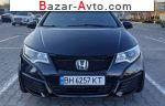 автобазар украины - Продажа 2015 г.в.  Honda Civic 1.8 AT (142 л.с.)