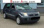автобазар украины - Продажа 2011 г.в.  Ford Fusion 1.6 AT (100 л.с.)