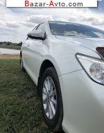 автобазар украины - Продажа 2011 г.в.  Toyota Camry 2.5 AT (181 л.с.)