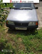 автобазар украины - Продажа 2010 г.в.  ВАЗ 21099