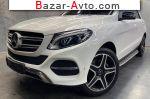 автобазар украины - Продажа 2017 г.в.  Mercedes  250 d 4MATIC 9G-TRONIC (204 л.с.)