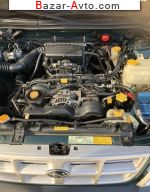 автобазар украины - Продажа 1998 г.в.  Subaru Forester 2.0 AT (125 л.с.)