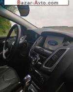 автобазар украины - Продажа 2014 г.в.  Ford Focus 2.0 PowerShift (160 л.с.)
