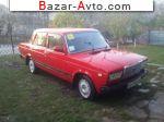 автобазар украины - Продажа 2007 г.в.  ВАЗ 21073