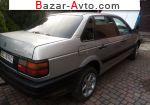 автобазар украины - Продажа 1989 г.в.  Volkswagen Passat 1.8 MT (75 л.с.)