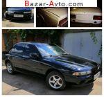 автобазар украины - Продажа 1992 г.в.  Mitsubishi Galant 2.0 MT (137 л.с.)