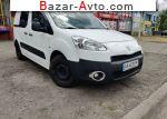 автобазар украины - Продажа 2012 г.в.  Peugeot Partner