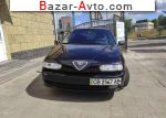 автобазар украины - Продажа 1997 г.в.  Alfa Romeo 146