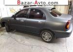 автобазар украины - Продажа 2011 г.в.  Daewoo Lanos 1.5 MT (88 л.с.)