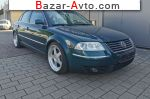 Volkswagen Passat 1.9 TDI AT (130 л.с.) 2003, 1300 $