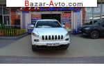 Jeep Cherokee 2.4 AT AWD (187 л.с.) 2015, 17900 $