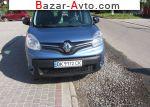 автобазар украины - Продажа 2013 г.в.  Renault Kangoo