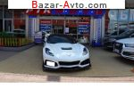 Chevrolet Corvette 6.2 AT (466 л.с.) 2015, 59900 $