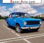 автобазар украины - Продажа 1972 г.в.  ВАЗ 2101 21013 (64 л.с.)