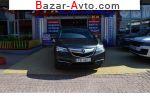 автобазар украины - Продажа 2014 г.в.  Acura MDX 3.5 V6 AT AWD (294 л.с.)